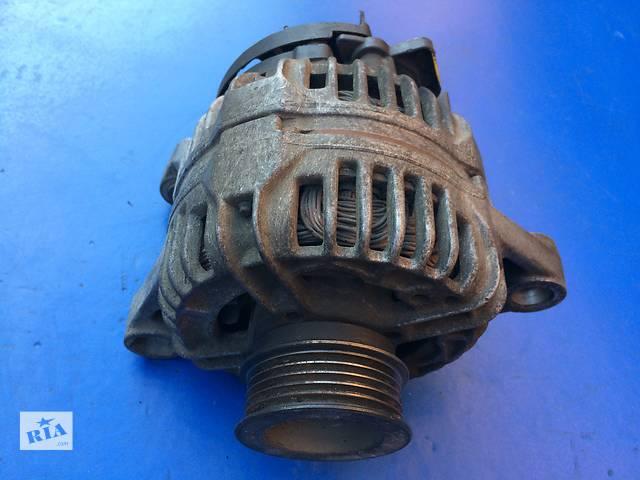 Б/у генератор/щетки для легкового авто Fiat Brava 1.6 16V (0124415011)- объявление о продаже  в Луцке