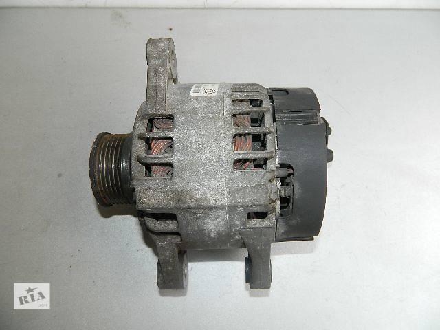 купить бу Б/у генератор/щетки для легкового авто Fiat Brava 1.9JTD 1998-2001г. в Буче (Киевской обл.)