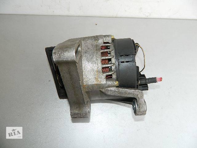 бу Б/у генератор/щетки для легкового авто Fiat Bravo 1.9JTD,1.2,1.4,1.6,1.8,2.0 1995-2002г. в Буче (Киевской обл.)