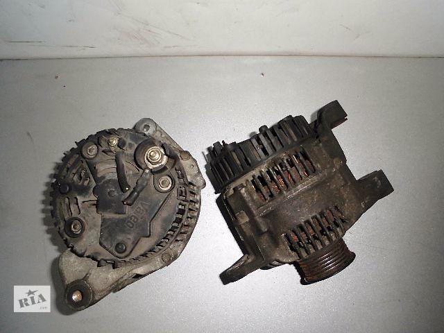 бу Б/у генератор/щетки для легкового авто Fiat Ducato 2.0,1.9D,TD 1994-2002 80A. в Буче (Киевской обл.)