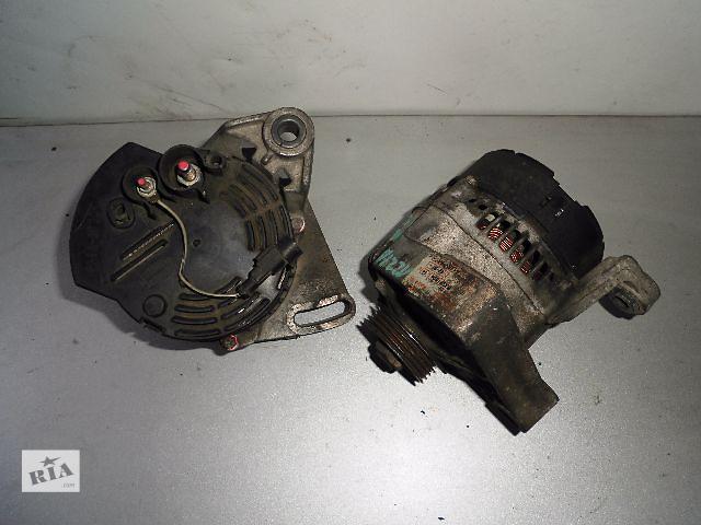 бу Б/у генератор/щетки для легкового авто Fiat Palio 1.2 1996-2001 75A. в Буче (Киевской обл.)
