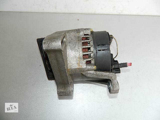 бу Б/у генератор/щетки для легкового авто Fiat Tipo 1.8,2.0 1990-1995г. в Буче (Киевской обл.)