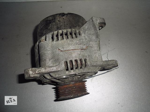 купить бу Б/у генератор/щетки для легкового авто Ford Escort 1.6-1.8 1992-2000 70A. в Буче (Киевской обл.)
