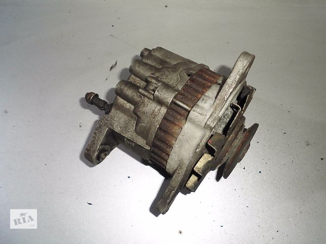 бу Б/у генератор/щетки для легкового авто Ford Fiesta 1.0,1.1,1.3 1989-1995г. в Буче (Киевской обл.)