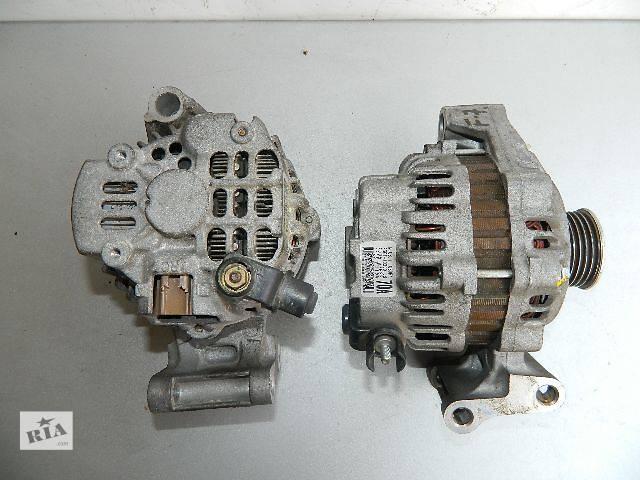 продам Б/у генератор/щетки для легкового авто Ford Fiesta 1.25,1.4,1.6 70A 2001-2003г. бу в Буче (Киевской обл.)