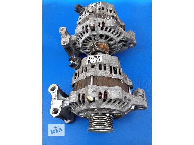 продам Б/у генератор/щетки для легкового авто Ford Fiesta 1.25, 1.4, 1.6 с 2002 по 2008 бу в Луцке