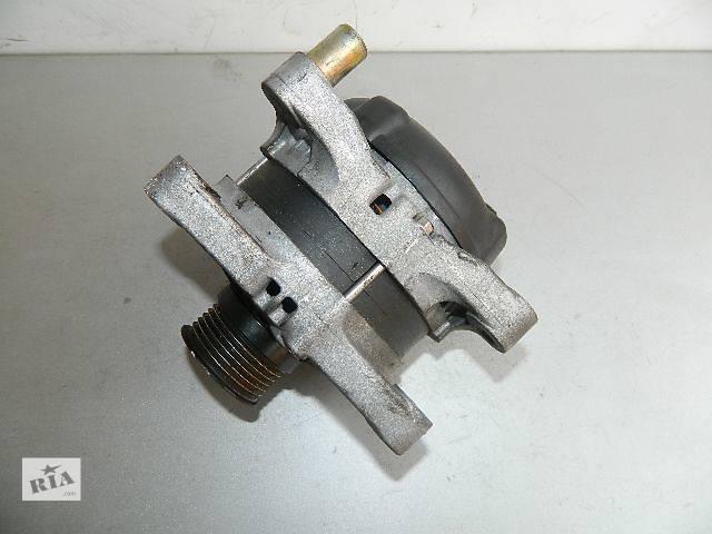 бу Б/у генератор/щетки для легкового авто Ford Focus 1.6,2.0TDCi 150A 2004-2007г. в Буче (Киевской обл.)