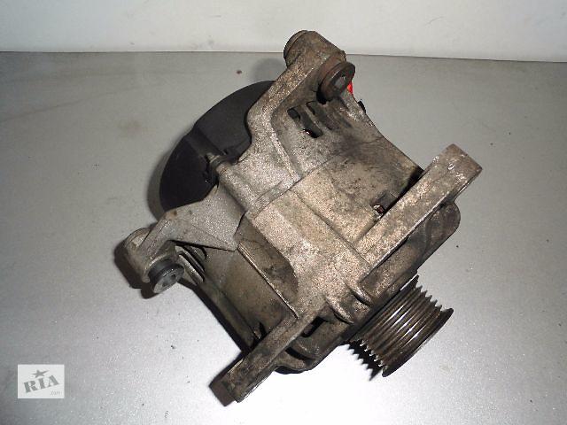 бу Б/у генератор/щетки для легкового авто Ford Focus 1.8-2.0 1998-2004 80A. в Буче (Киевской обл.)