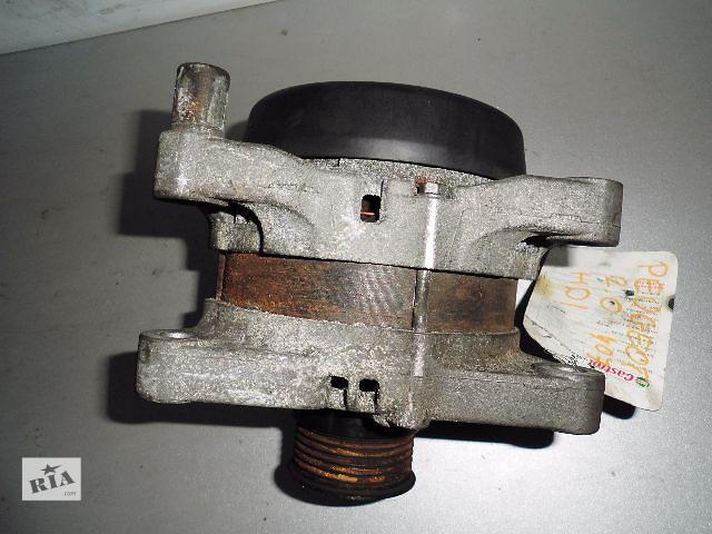 продам Б/у генератор/щетки для легкового авто Ford Focus C-Max 1.6-2.0 2003-2007 с обгонной муфтой 120A|. бу в Буче (Киевской обл.)
