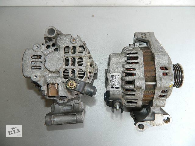 продам Б/у генератор/щетки для легкового авто Ford Fusion 1.25,1.4,1.6 70A 2002-2004г. бу в Буче (Киевской обл.)