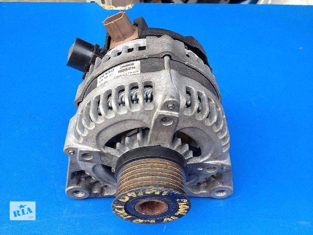 Б/у генератор/щетки для легкового авто Ford Kuga 2.0 TDCI (DAN930)- объявление о продаже  в Луцке