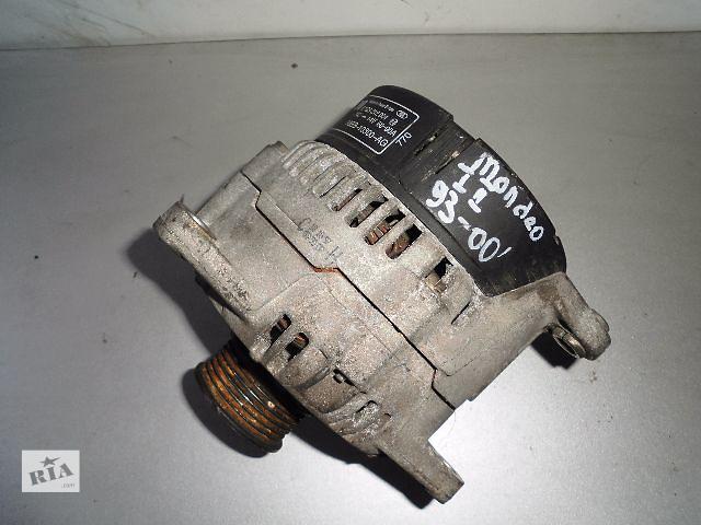 бу Б/у генератор/щетки для легкового авто Ford Mondeo 1.6,1.8,2.0 1993-2000 90A. в Буче (Киевской обл.)