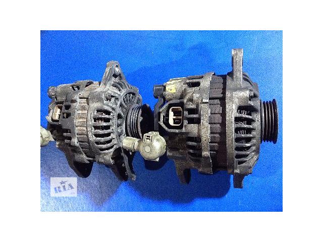 бу Б/у генератор/щетки для легкового авто Ford Probe 2.0, 2.2, 3.0 (A2T33191) 80A в Луцке