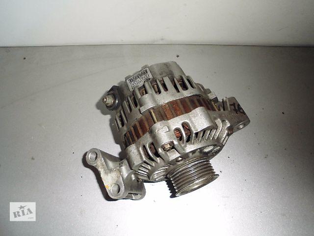 купить бу Б/у генератор/щетки для легкового авто Ford Puma 1.4-1.6 1997-2002 70A. в Буче (Киевской обл.)