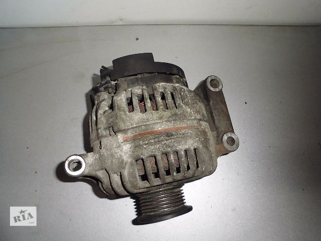 бу Б/у генератор/щетки для легкового авто Ford Transit 2.0D 2000-2006 105A. в Буче (Киевской обл.)