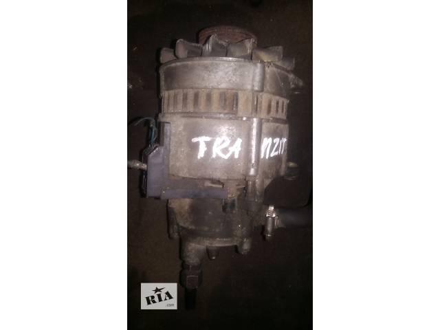 продам Б/у генератор/щетки для легкового авто Ford Transit 2,5 бу в Ковеле