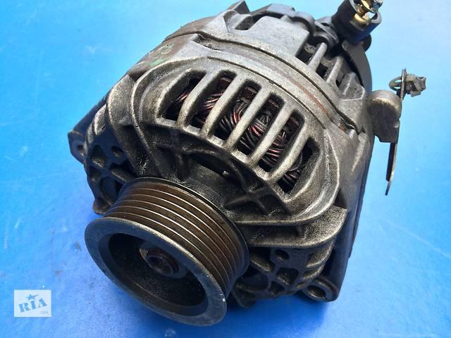 купить бу Б/у генератор/щетки для легкового авто Honda Accord 1.6, 1.8, 2.0, 2.3 (1998-2002) в Луцке