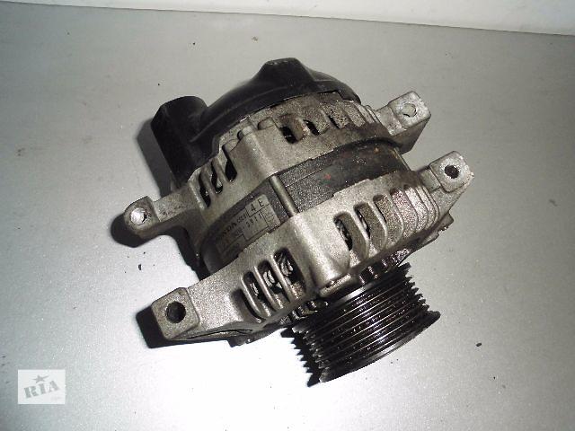 купить бу Б/у генератор/щетки для легкового авто Honda Accord 2.2i CTDi 2004 105A. в Буче (Киевской обл.)