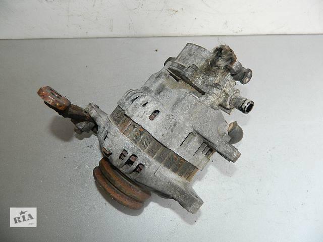 бу Б/у генератор/щетки для легкового авто Hyundai H 200 2.5TD 2000-2004г. в Буче (Киевской обл.)