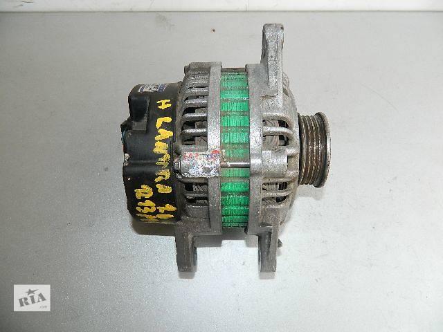 бу Б/у генератор/щетки для легкового авто Hyundai Matrix 1.8 90A 2001-2010г. в Буче (Киевской обл.)
