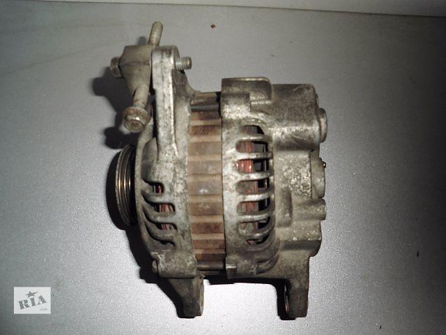 Б/у генератор/щетки для легкового авто Hyundai Santa FE 2.4 2001-2006 100A.- объявление о продаже  в Буче (Киевской обл.)