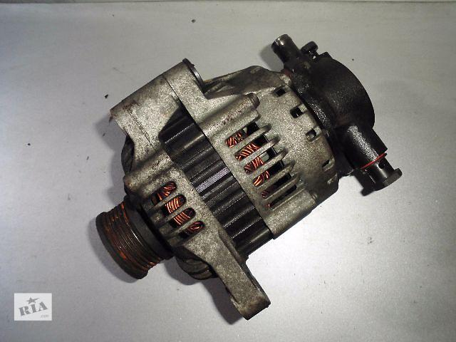купить бу Б/у генератор/щетки для легкового авто Hyundai Tucson 2.0D 2004-2010 120A. в Буче (Киевской обл.)