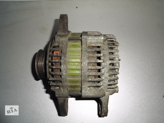 Б/у генератор/щетки для легкового авто Mazda 121 1.1-1.3 1990-1996 65A.- объявление о продаже  в Буче (Киевской обл.)