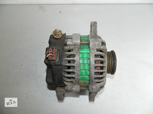 бу Б/у генератор/щетки для легкового авто Mazda Xedos 6 1.6 70A 1992-1994г. в Буче (Киевской обл.)