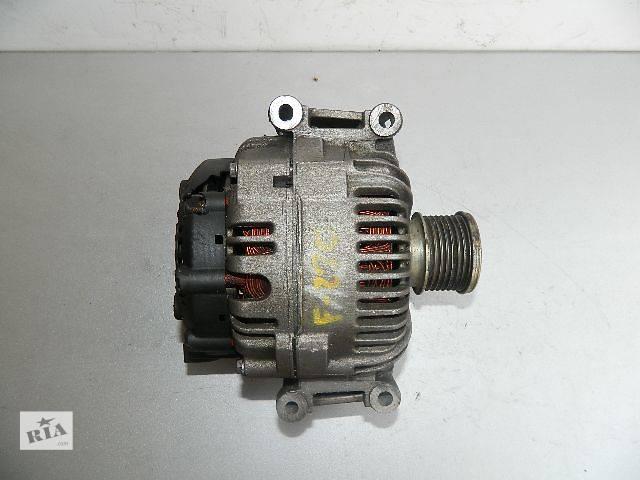 Б/у генератор/щетки для легкового авто Mercedes E-Class (A207) 350CDI 180A 2010г.- объявление о продаже  в Буче (Киевской обл.)