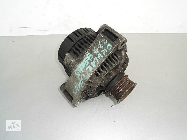бу Б/у генератор/щетки для легкового авто Mercedes E-Class (W124) 300D 90A. в Буче (Киевской обл.)