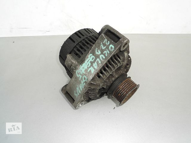бу Б/у генератор/щетки для легкового авто Mercedes T1 (601) 208 2.3,2.8,2.9 90A. в Буче (Киевской обл.)