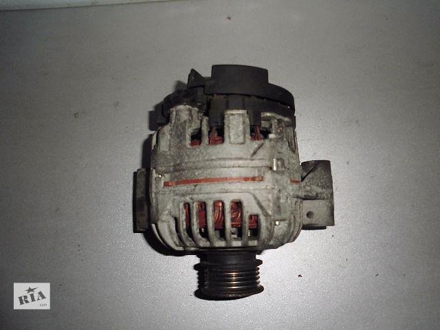 Б/у генератор/щетки для легкового авто MG ZR 1.4,1.8 2001-2005 85A.- объявление о продаже  в Буче (Киевской обл.)