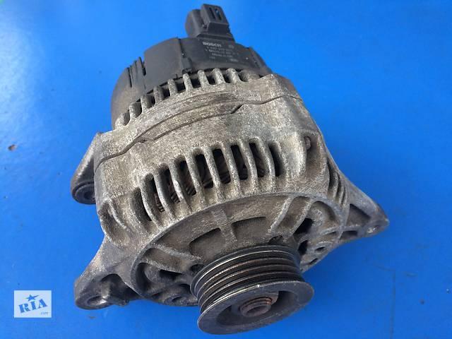 бу Б/у генератор/щетки для легкового авто Mitsubishi Carisma 1.6  (0123315017)  в Луцке