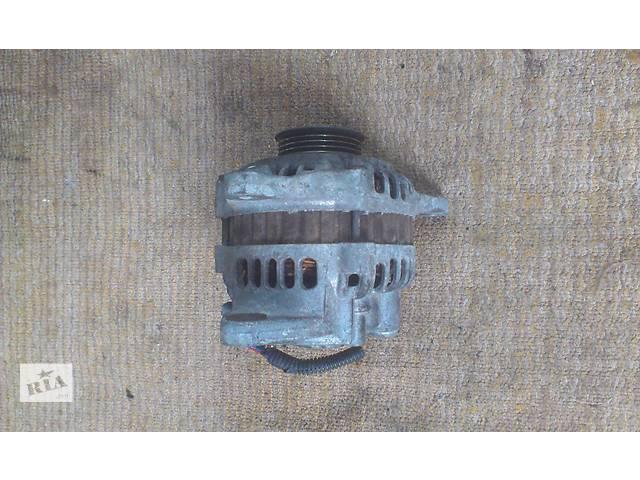 Б/у генератор/щетки для легкового авто Mitsubishi Carisma 1997-2006 1.8 2.0 MD317862 A2TA5391- объявление о продаже  в Ковеле
