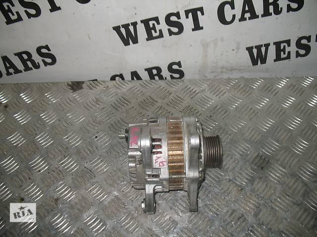 бу Б/у генератор/щетки для легкового авто Nissan Note в Луцке