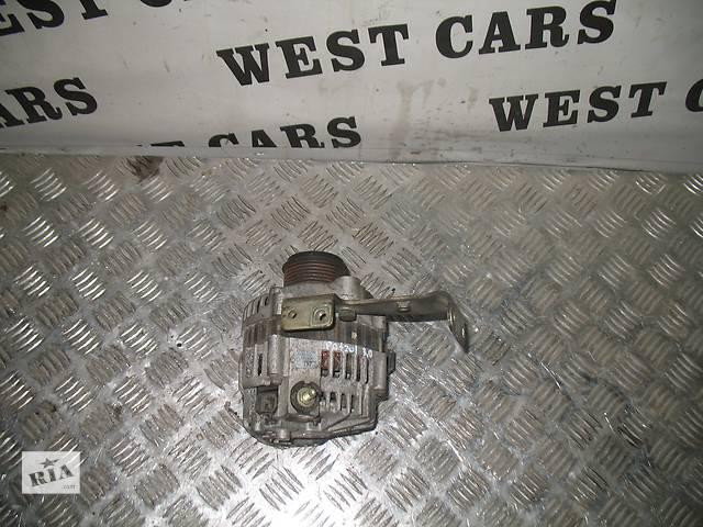 продам Б/у генератор/щетки для легкового авто Nissan Patrol бу в Луцке