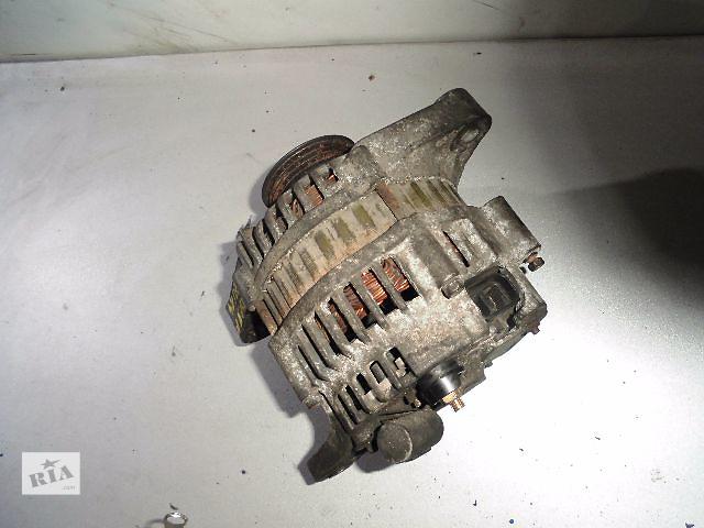 бу Б/у генератор/щетки для легкового авто Nissan Sunny 1.6 1988-1995 65A. в Буче (Киевской обл.)