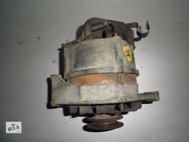 Б/у генератор/щетки для легкового авто Opel Ascona 1.6D 1982-1984 70A.- объявление о продаже  в Буче (Киевской обл.)