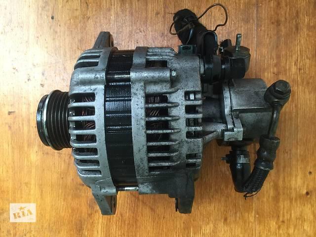Б/у генератор/щетки для легкового авто Opel Combo, Astra H, Meriva, Corsa, 1.7 CDTI (2001-2011)- объявление о продаже  в Тернополе