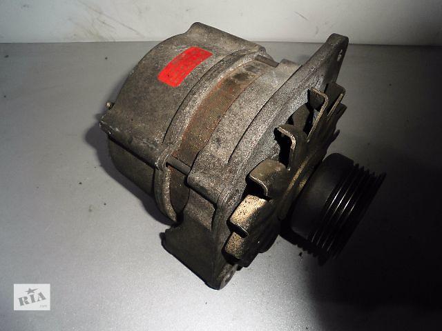 продам Б/у генератор/щетки для легкового авто Opel Kadett 1.6 1977-1979 55A. бу в Буче (Киевской обл.)