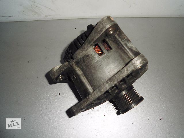 купить бу Б/у генератор/щетки для легкового авто Opel Movano 1.9,2.2,2.5DCi 2000-2001 125A с обгонной муфтой. в Буче (Киевской обл.)