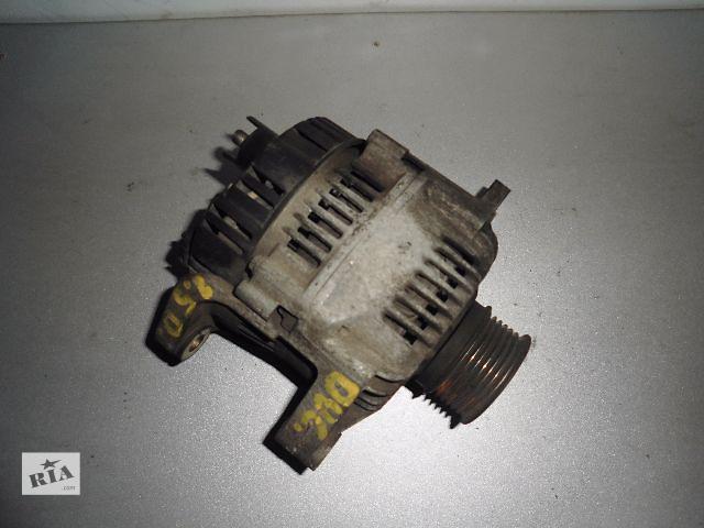 купить бу Б/у генератор/щетки для легкового авто Opel Movano 2.5D,2.8DTi 1998-2001 75A. в Буче (Киевской обл.)