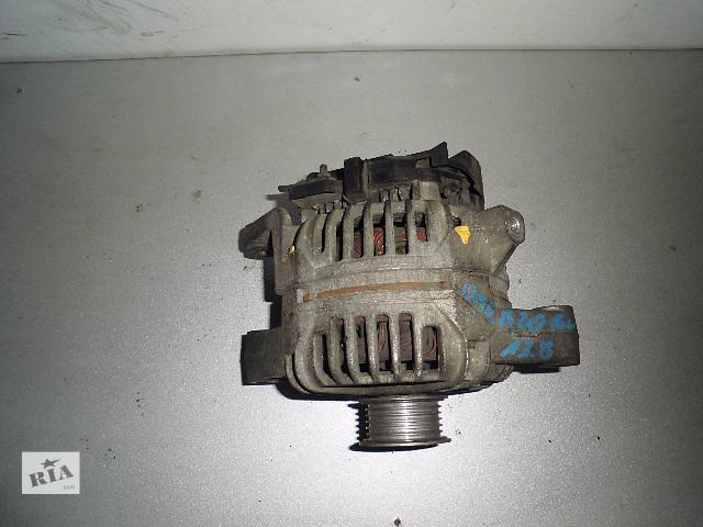 Б/у генератор/щетки для легкового авто Opel Omega B 2.2 1999-2003 100A.- объявление о продаже  в Буче (Киевской обл.)