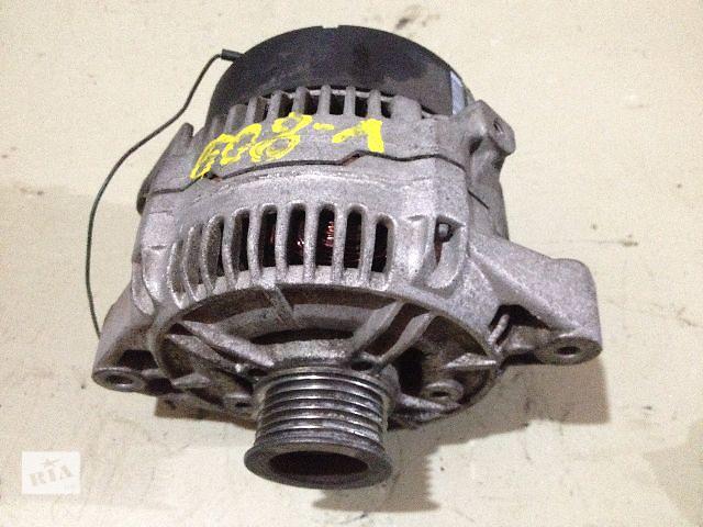 бу Б/у генератор/щетки для легкового авто Opel Vectra A 2.0 (0123505002) 100A в Луцке