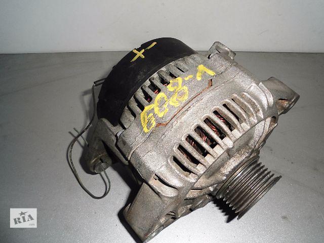Б/у генератор/щетки для легкового авто Opel Vectra B 1.6,1.8,2.0 1995-2002 100A.- объявление о продаже  в Буче (Киевской обл.)