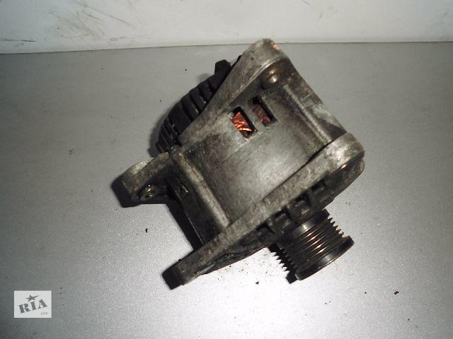 Б/у генератор/щетки для легкового авто Opel Vivaro 1.9,2.0,2.5DTi 2001-2003 125A с обгонной муфтой.- объявление о продаже  в Буче (Киевской обл.)
