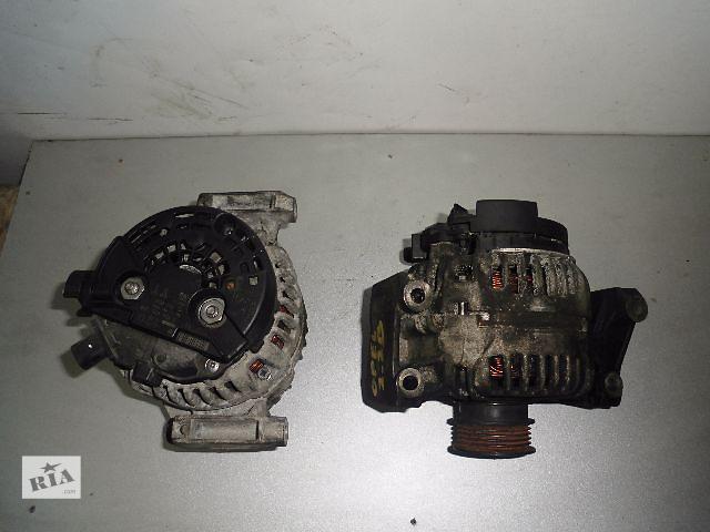купить бу Б/у генератор/щетки для легкового авто Opel Zafira 2.2 2000-2005 120A. в Буче (Киевской обл.)