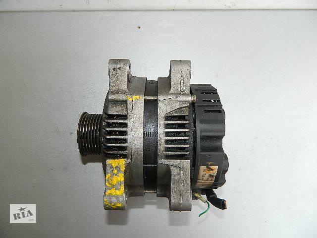 Б/у генератор/щетки для легкового авто Peugeot 206 2.0HDI ,2.0 1999-2002г.- объявление о продаже  в Буче (Киевской обл.)