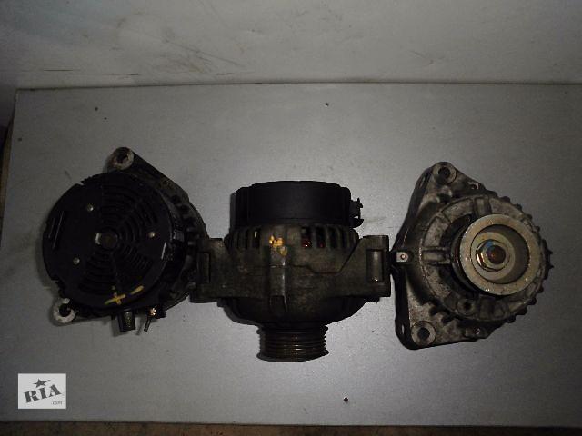 Б/у генератор/щетки для легкового авто Peugeot 306 1.8D,1.9TD 1993-2002 80A.- объявление о продаже  в Буче (Киевской обл.)