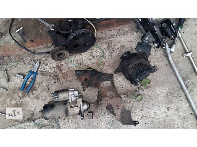 Б/у генератор/щетки для легкового авто Peugeot 306- объявление о продаже  в Ровно